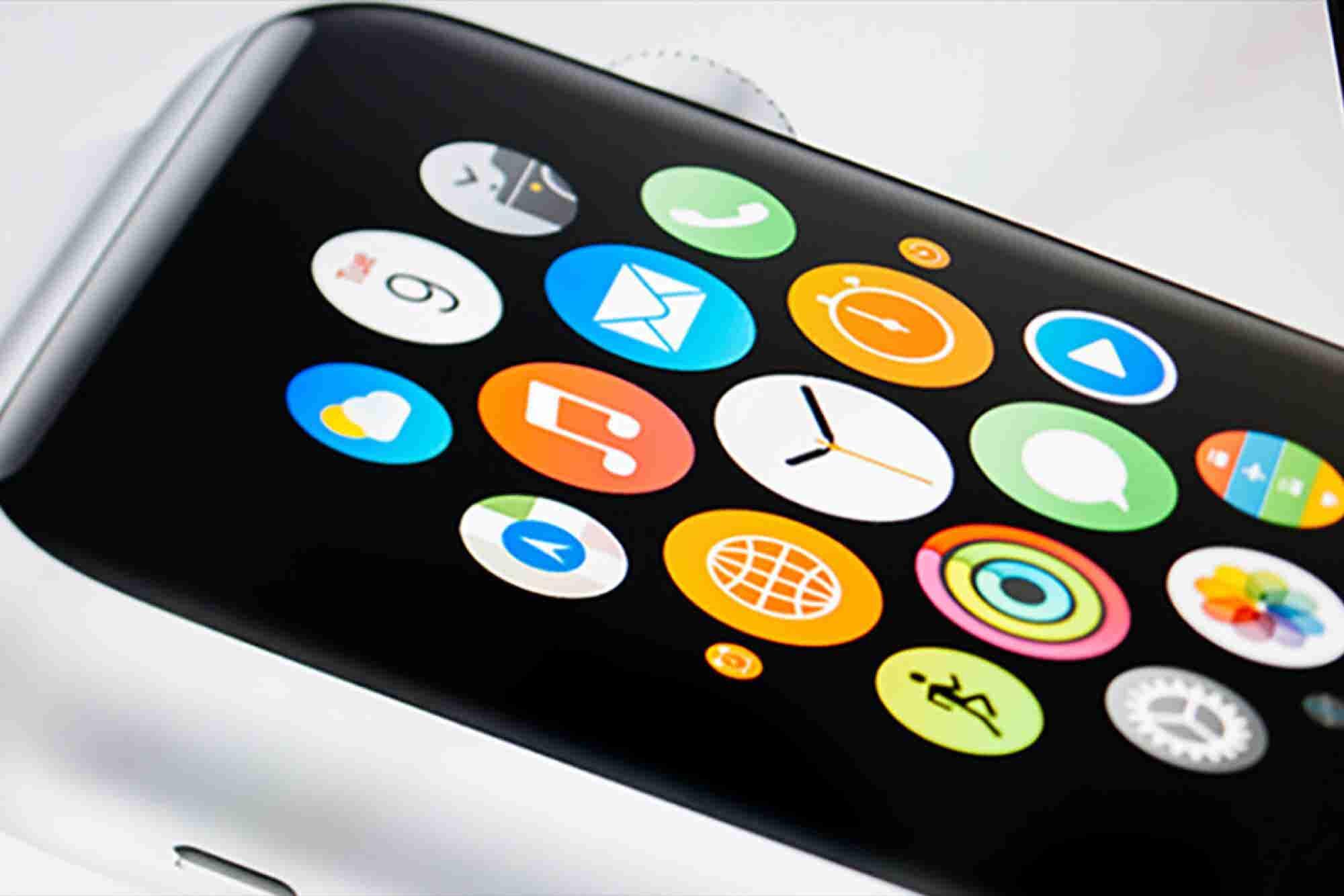 Tim Cook presenta el esperado Apple Watch