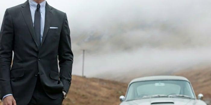 Cómo hacer que James Bond te promocione