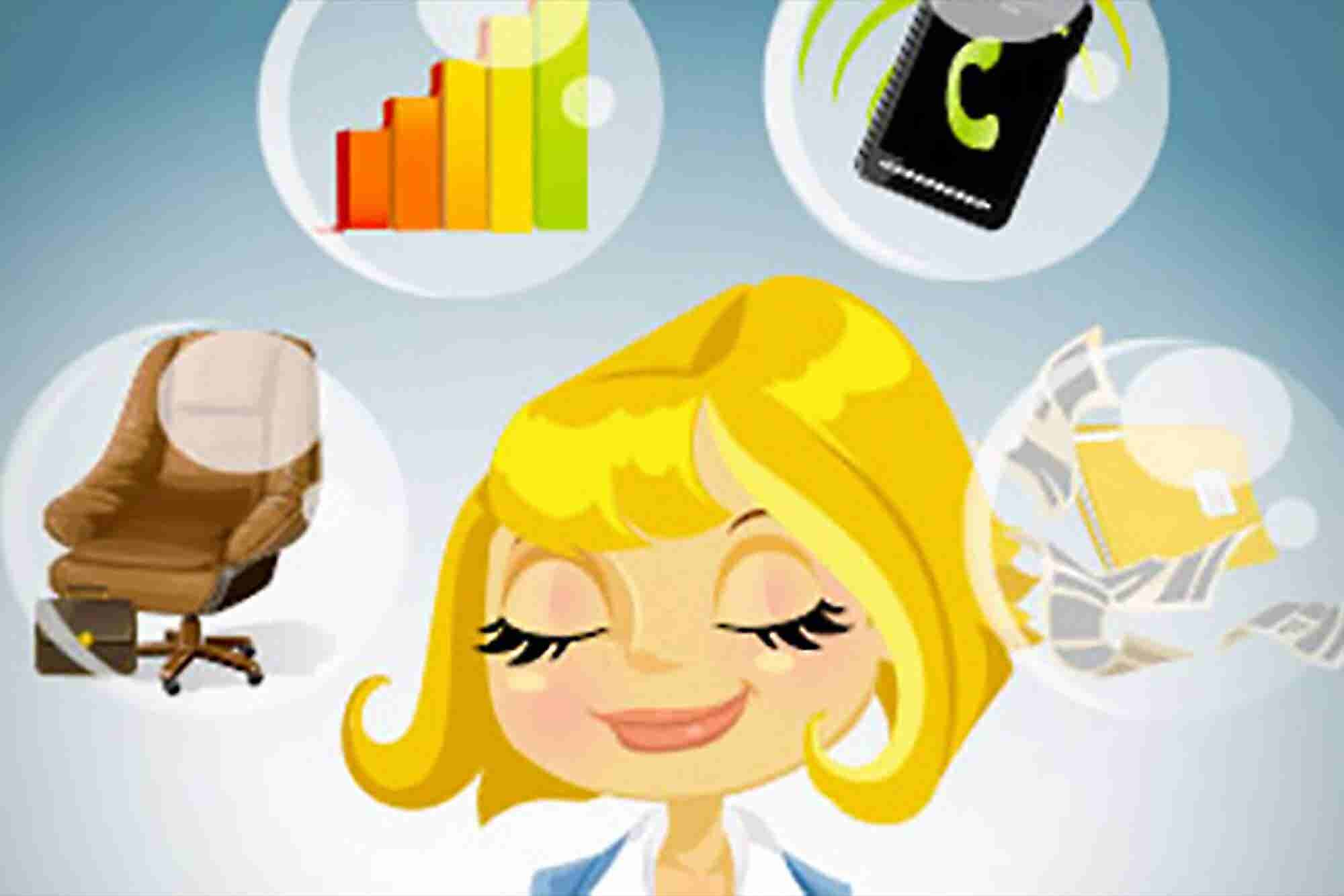 Jen Groover on Work-Life Balance for Entrepreneurs