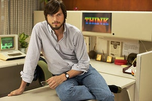 'Jobs' Movie Is Missing the Magic of His Story