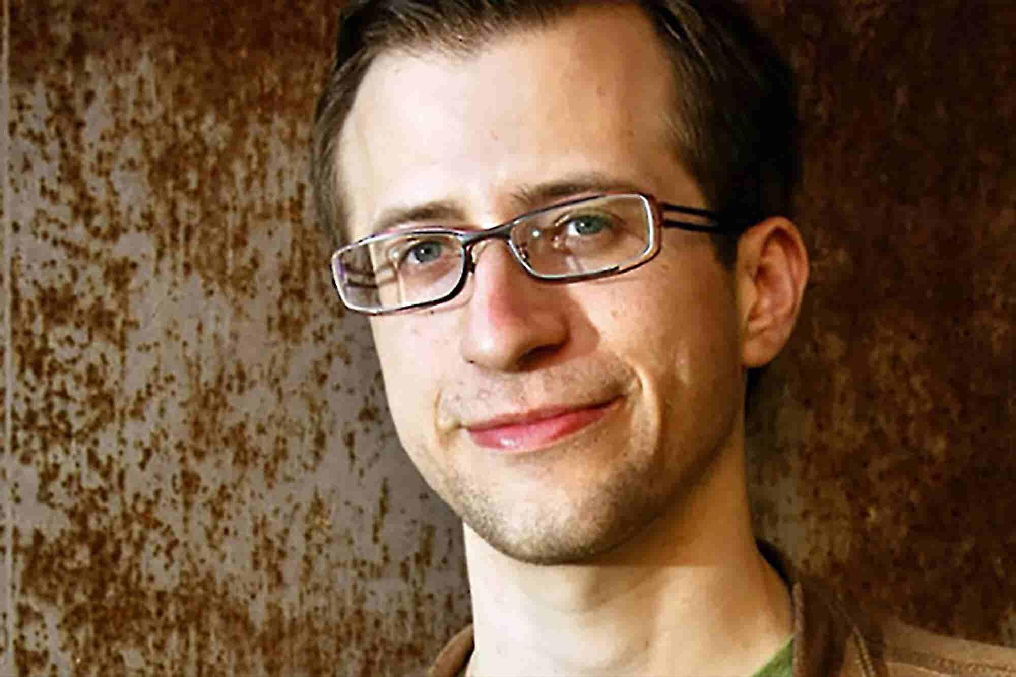 Jon Lech Johansen (a.k.a. 'DVD-Jon') on Starting Up as a Self-Taught E...