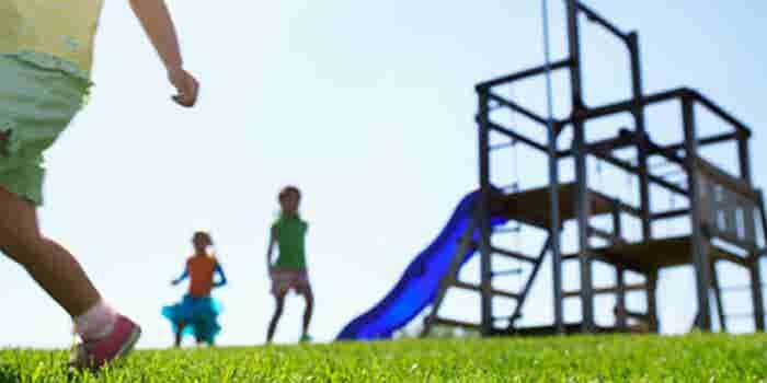Juegos exteriores para niños