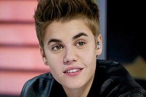 Justin Bieber Gets a Case of Startup Fever
