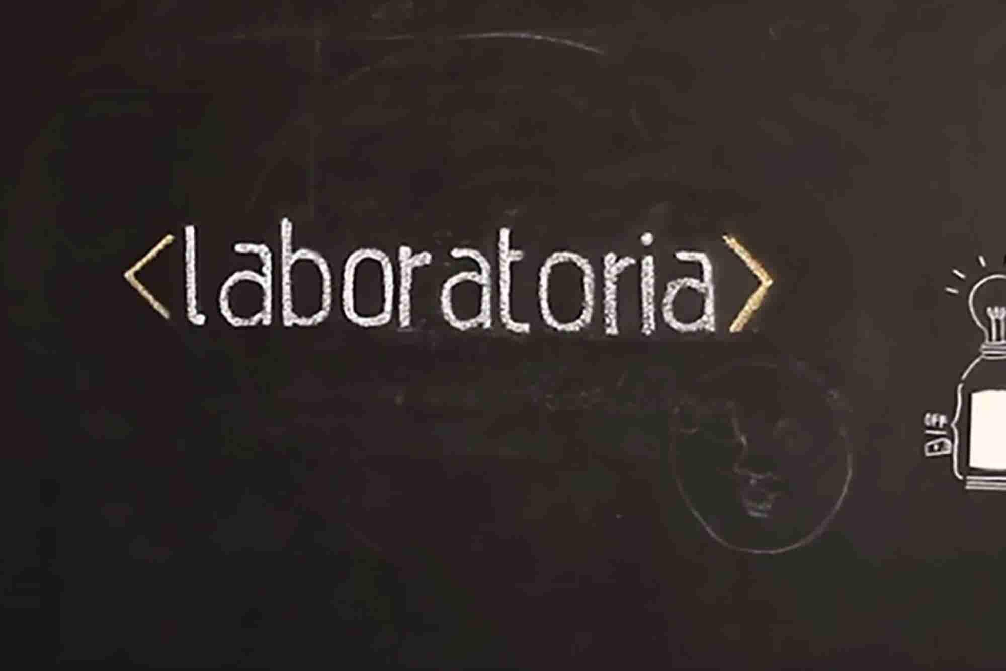 Laboratoria: cambiando el mundo con tecnología