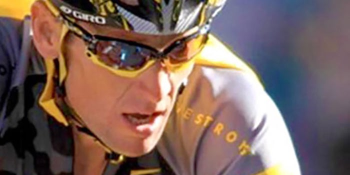 Can Lance Armstrong Rebuild His Brand?