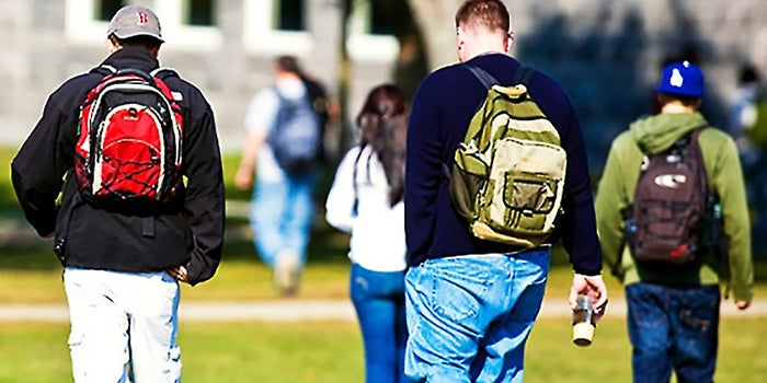 Latest Employment Report Shows College Still Counts