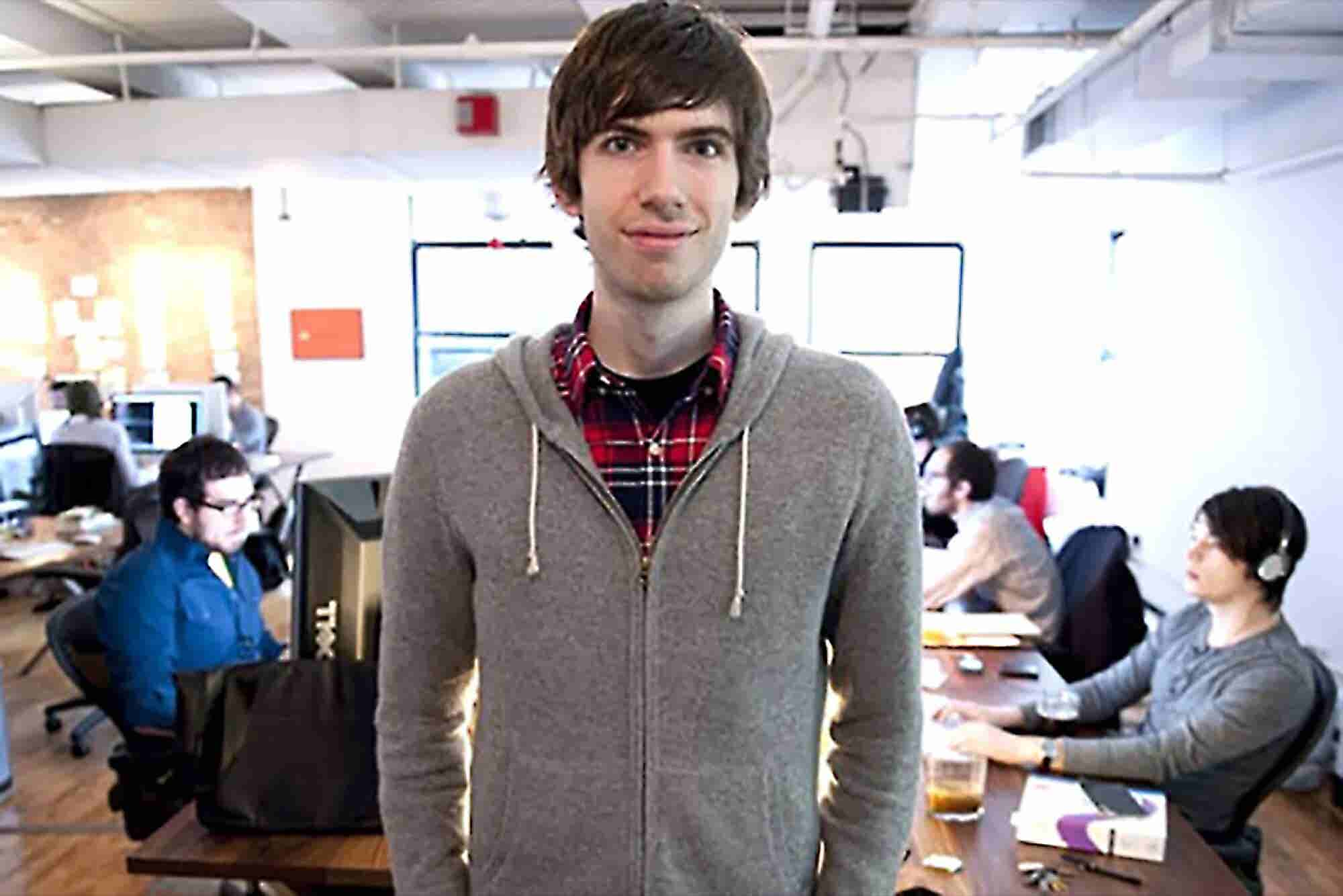 3 Leadership Lessons From Tumblr's David Karp