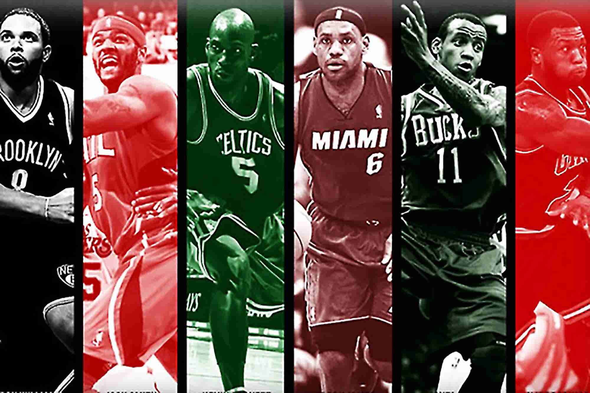 Lessons in Business Leadership From the NBA Finals