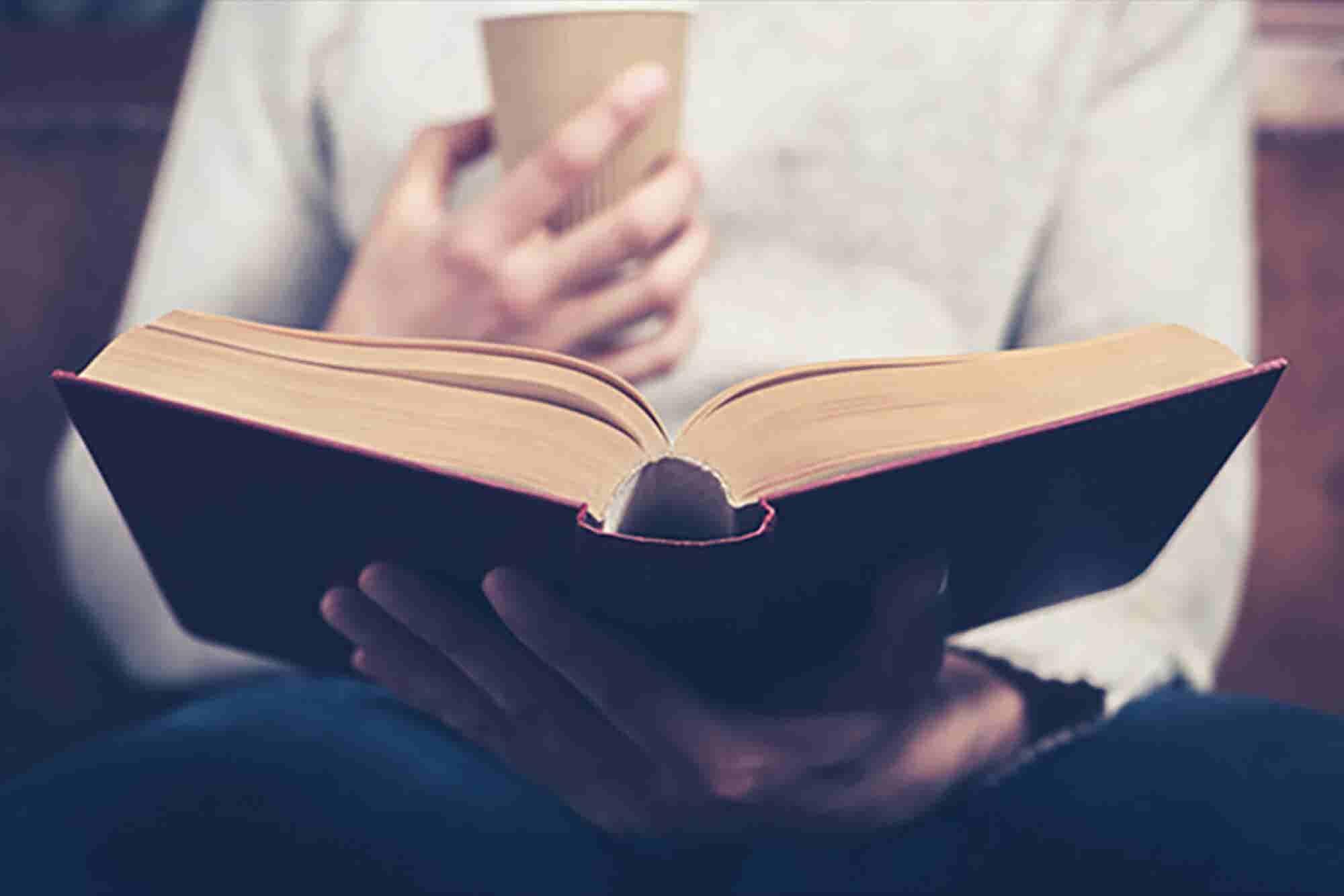 Emprendedores: 5 libros para leer en noviembre