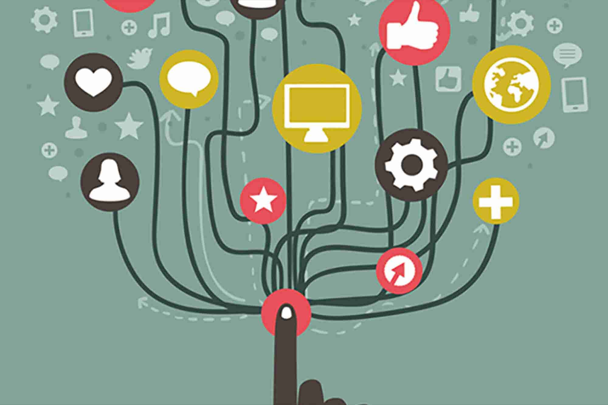 Cómo ser líder en tiempos de redes sociales
