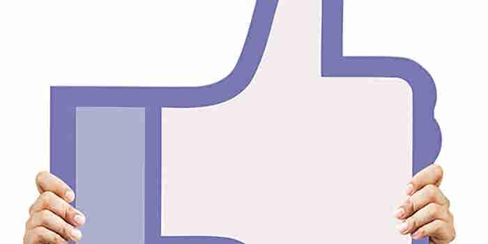 """Facebook quiere un """"Like"""" más expresivo"""