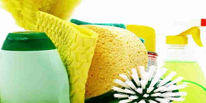 Servicios de limpieza ecológica