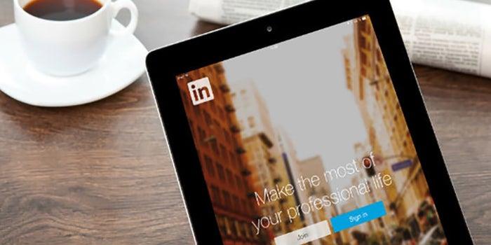 Levanta capital a través de LinkedIn