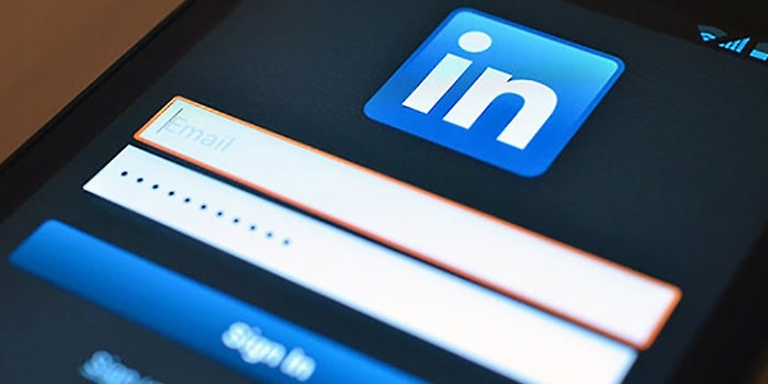 LinkedIn Launches Sponsored Updates for Businesses