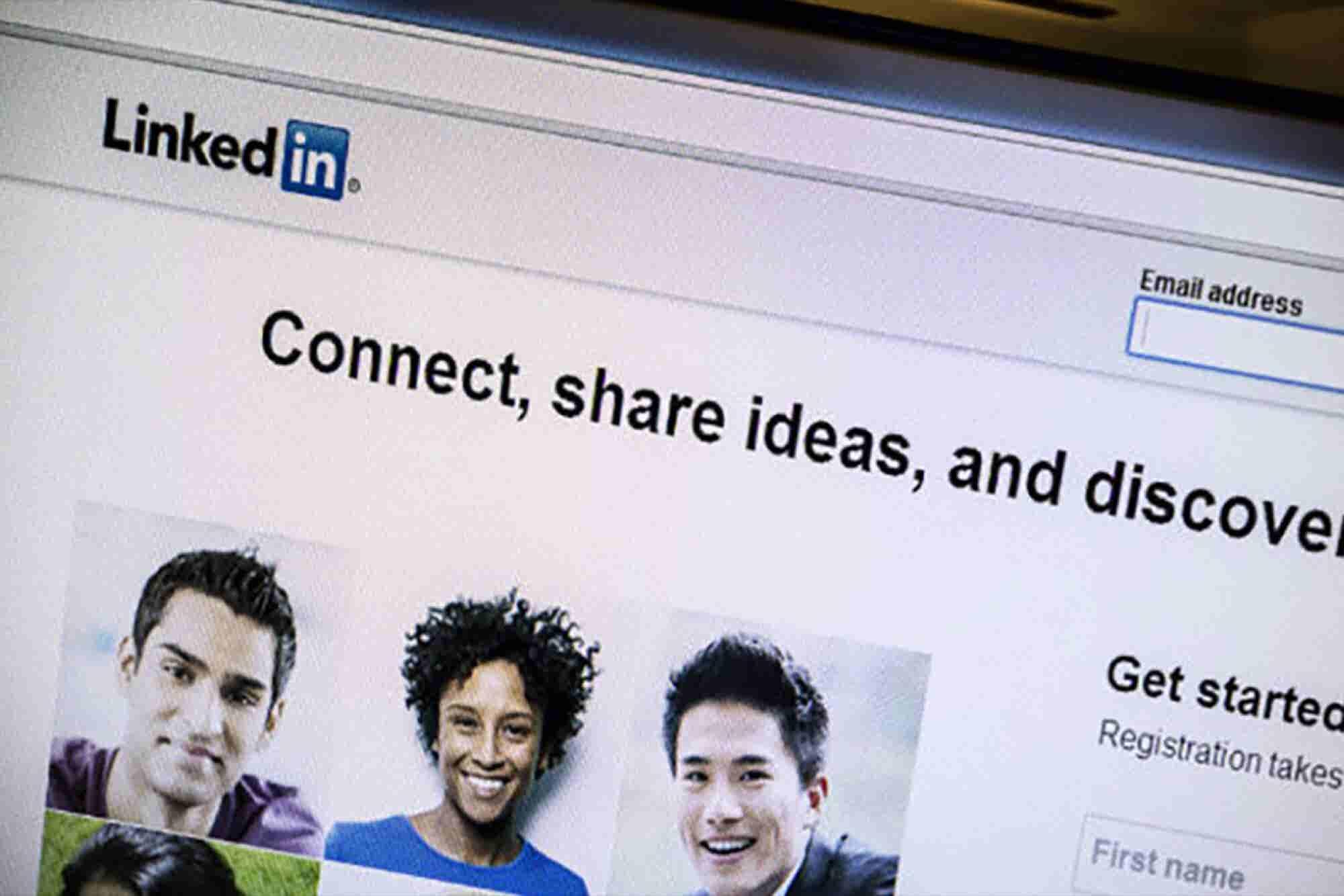 "10 claves para sacarle ""jugo"" a tu perfil de LinkedIn"