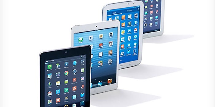 4 Mini-Tablets That Make a Big Impact