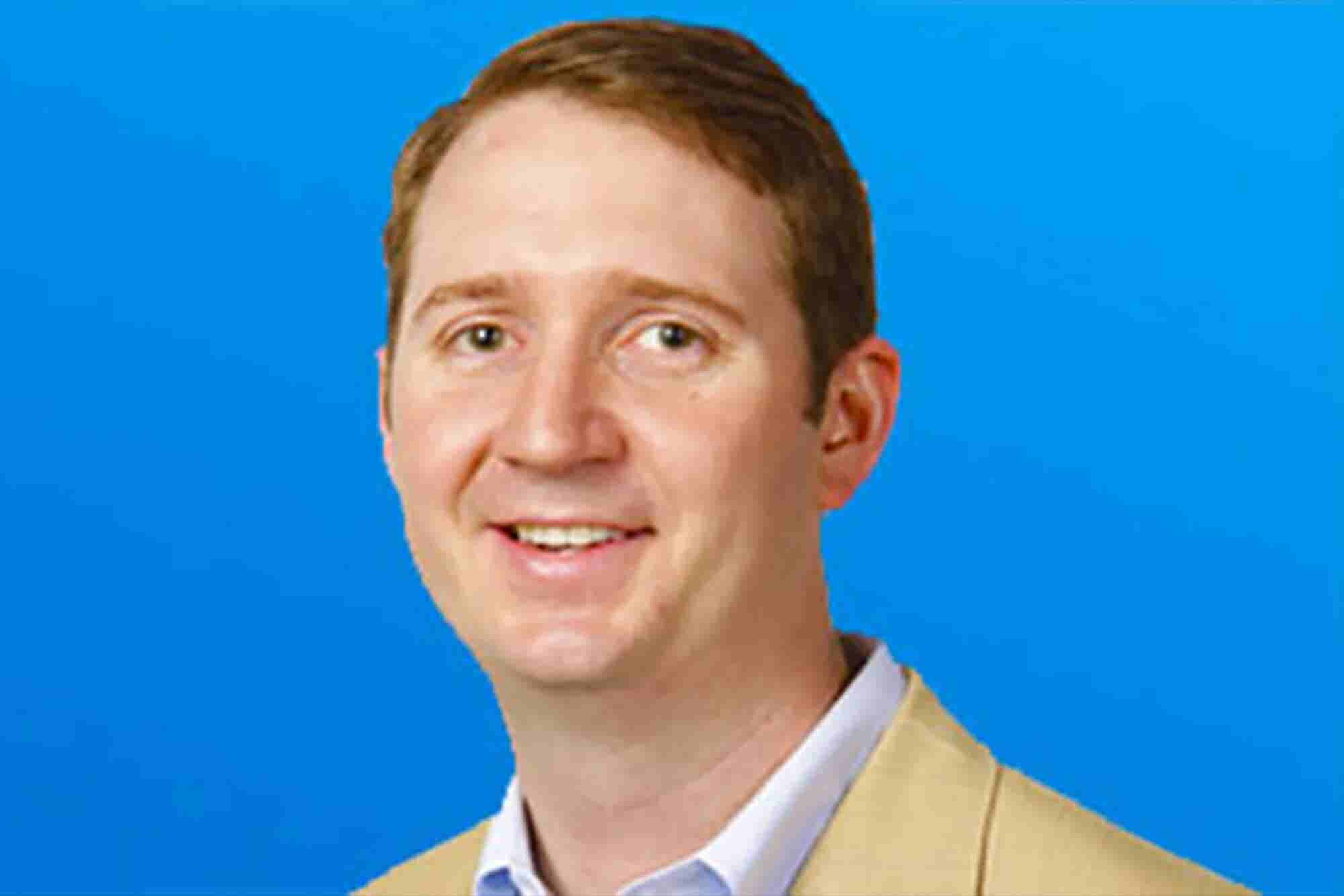 LivingSocial's Tim O'Shaughnessy on the Power of Decisions