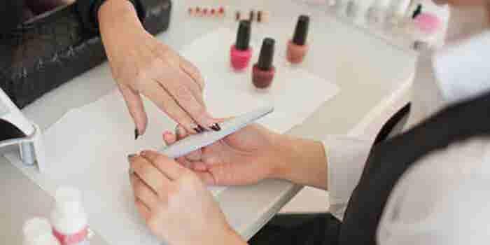 Manicure y pedicure para diabéticos