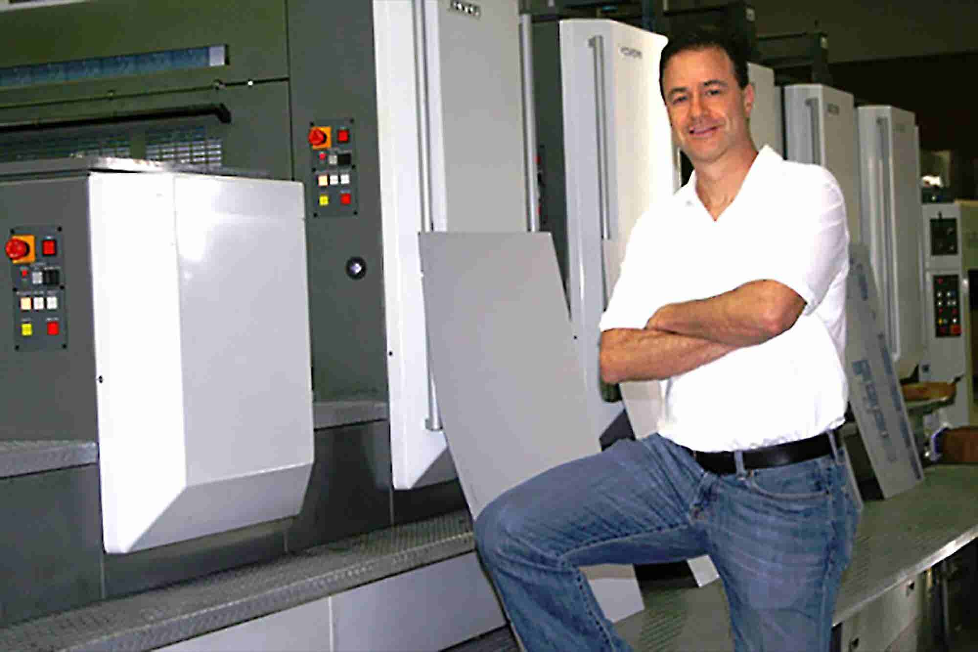 Manufacturer Thinks 'Lean' to Cut Waste, Boost Efficiency