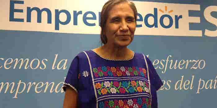 Margarita Muciño, emprender con causa