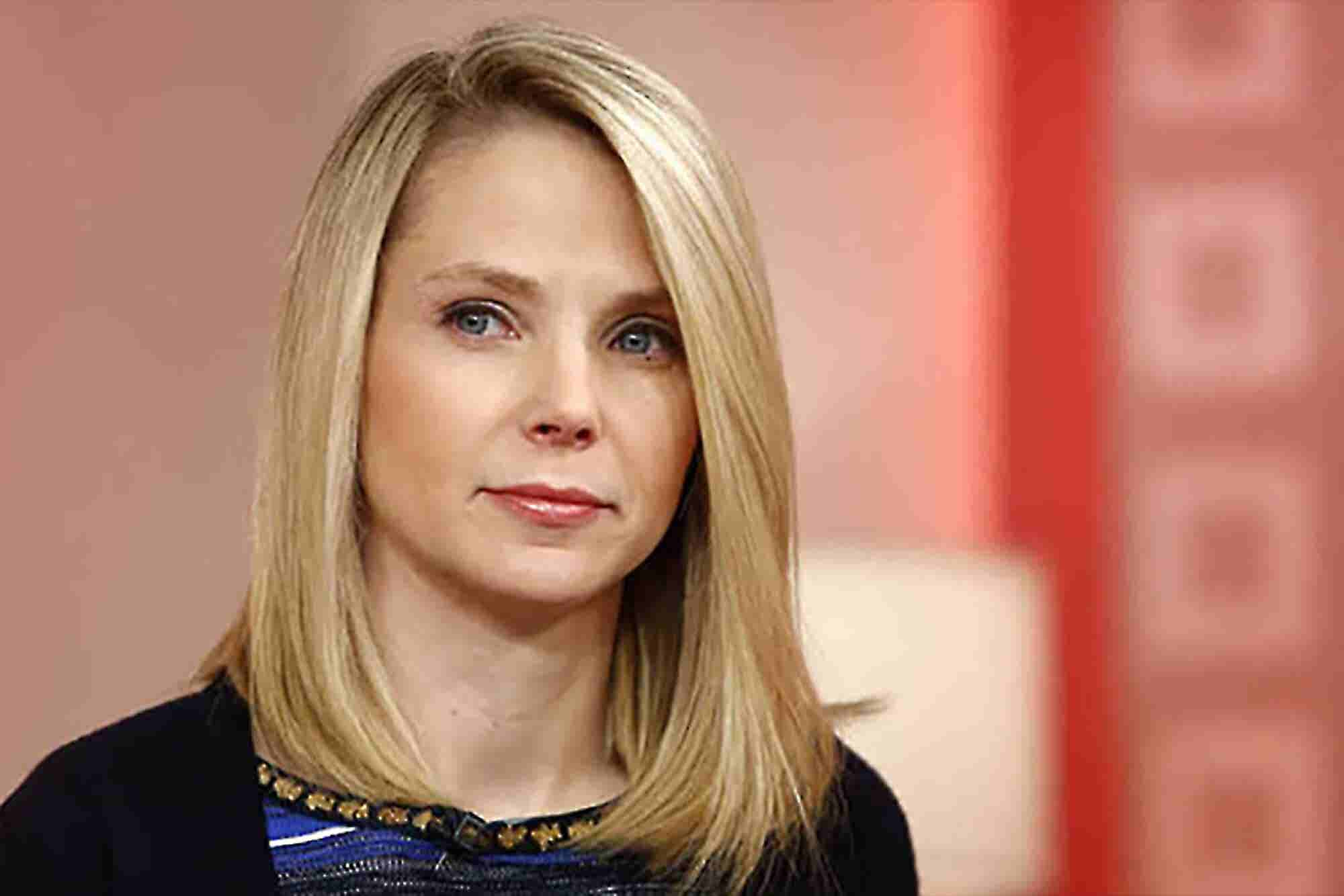 Marissa Mayer's Smartest and Dumbest Moves at Yahoo