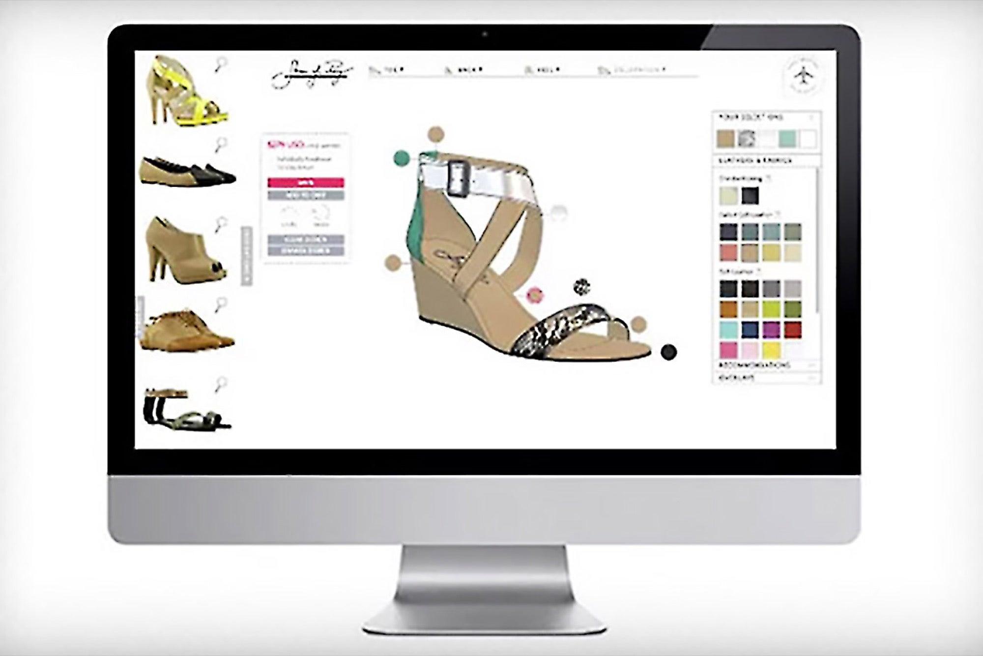 7192191f8eca Is Mass Customization the Future of Retail