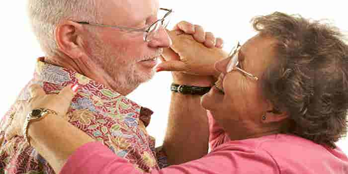 Bodas para adultos mayores
