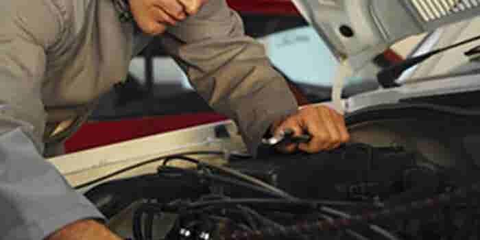 Asistencia mecánica móvil