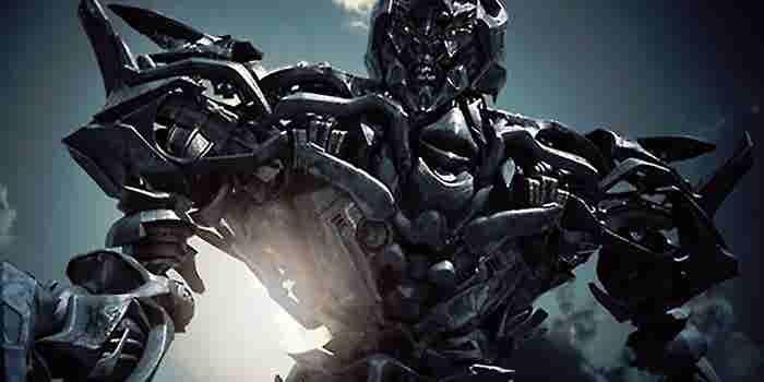 Megatron, Eat Your Heart Out. MIT Has Built 'Transformer' Blocks.
