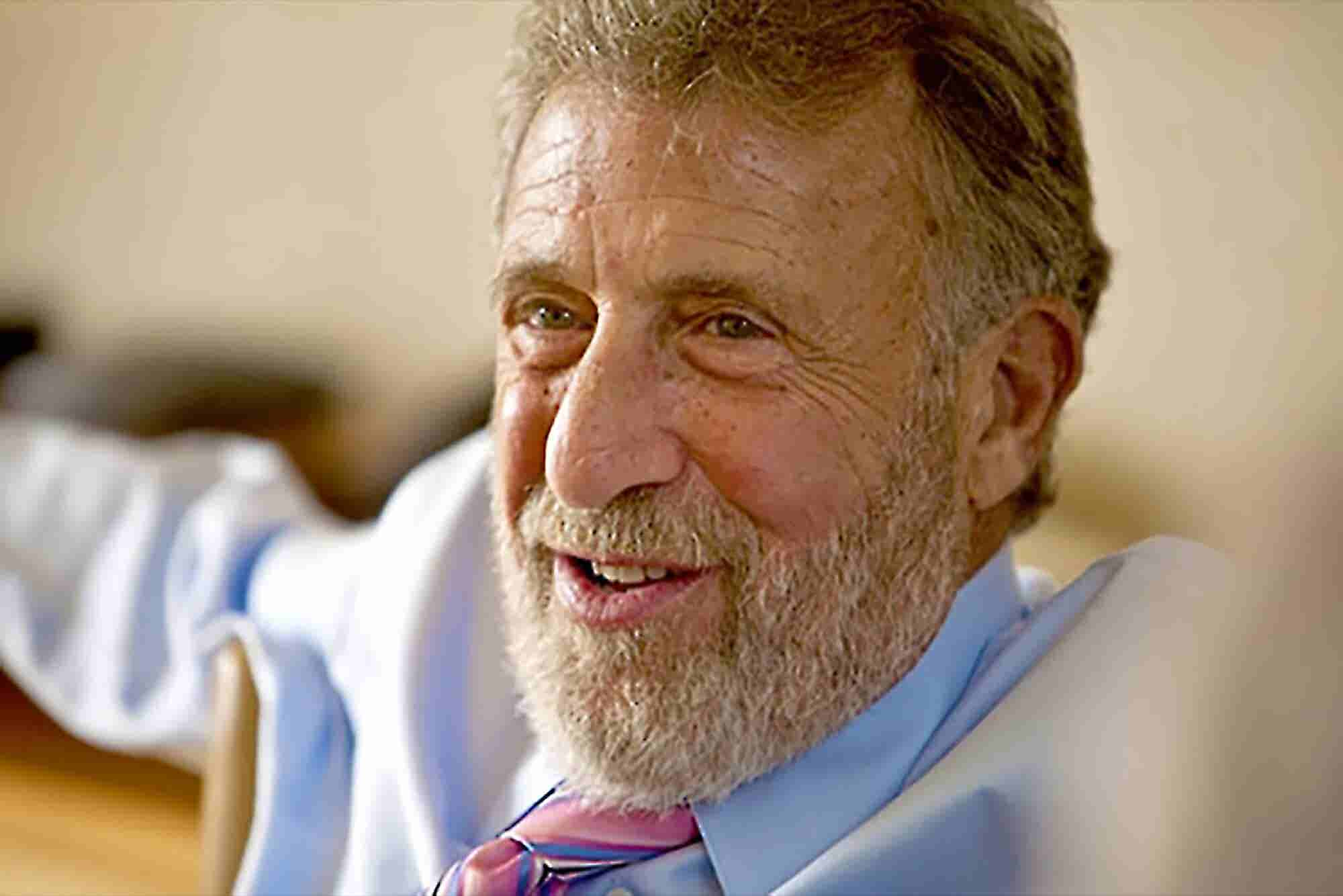 Men's Wearhouse Mysteriously Dismisses Founder George Zimmer