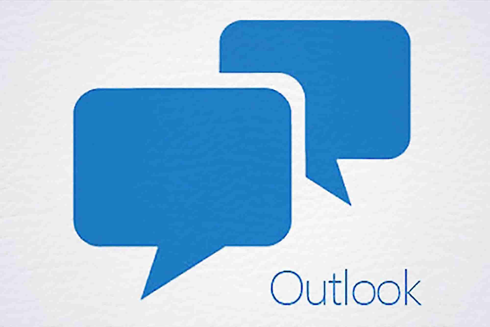 Microsoft Integrates Outlook With Google Chat