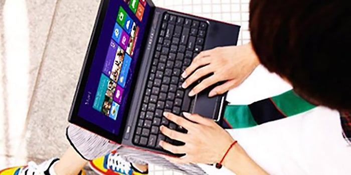 Microsoft Working on Major Update to Windows 8