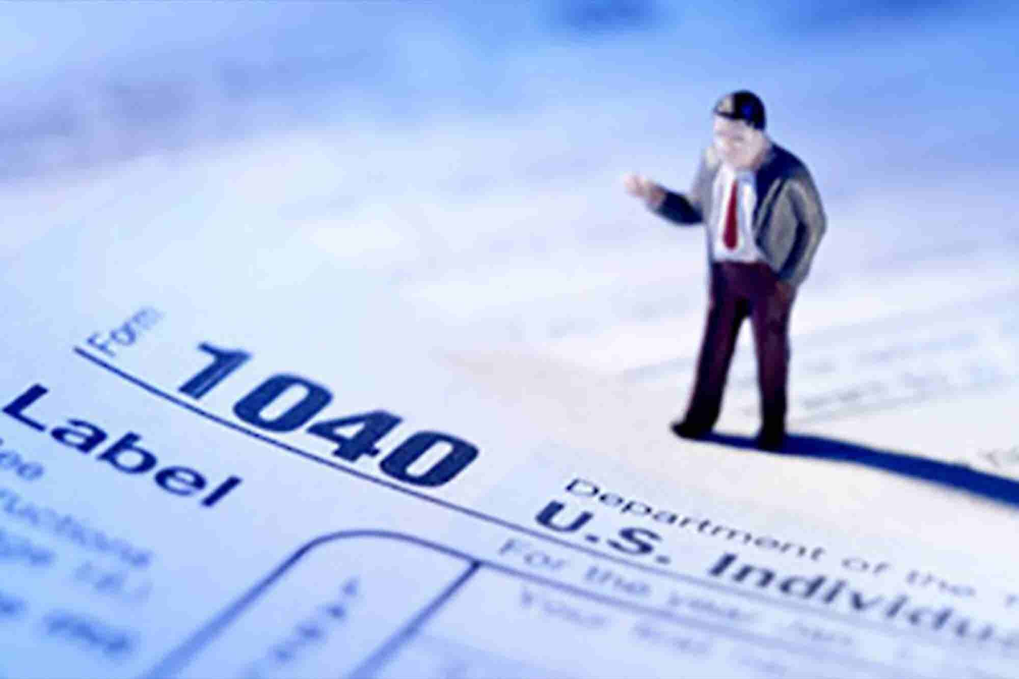 Why Mid-Year Tax Reviews Are a Must for First-Time Entrepreneurs