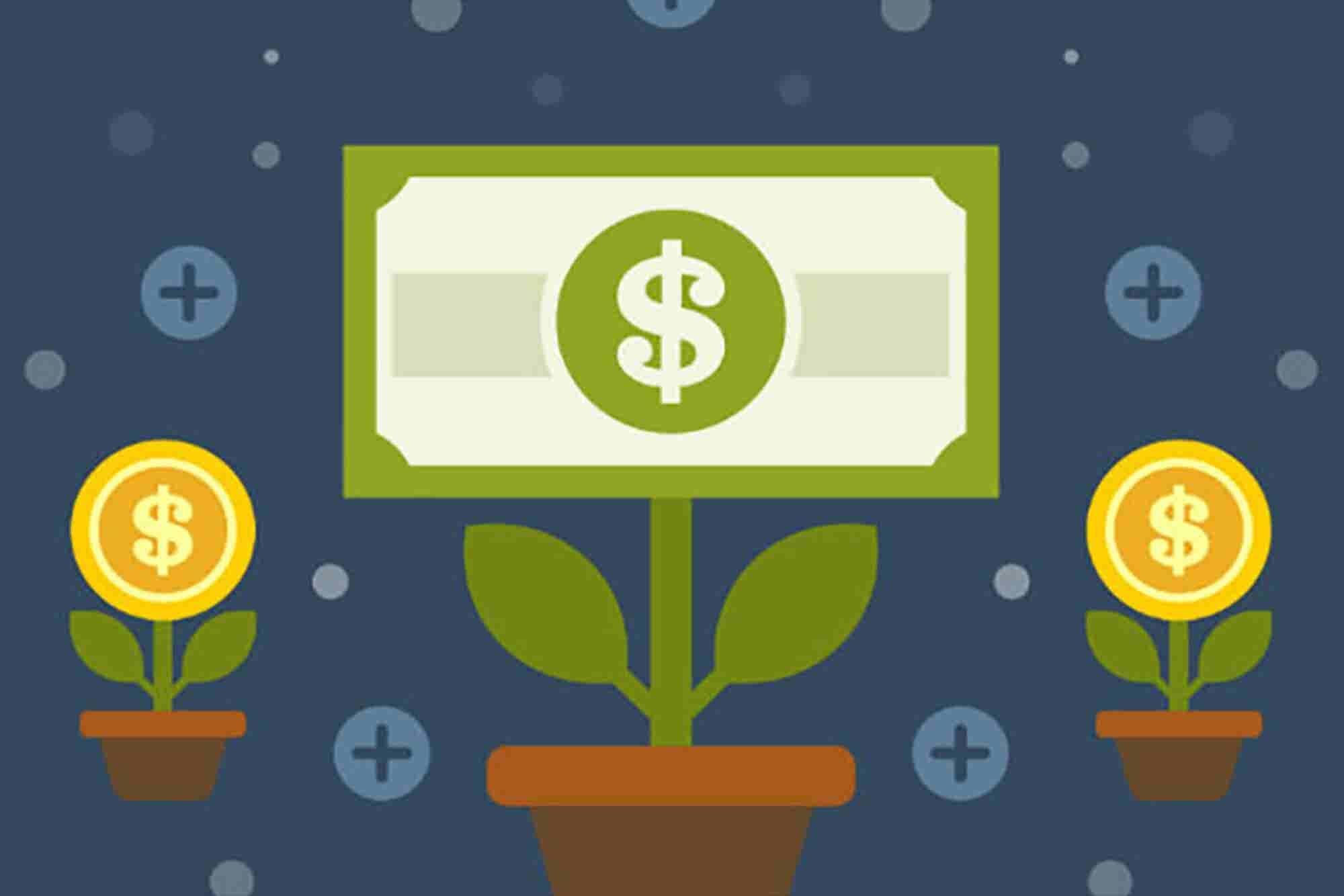 12 tips para ser millonario
