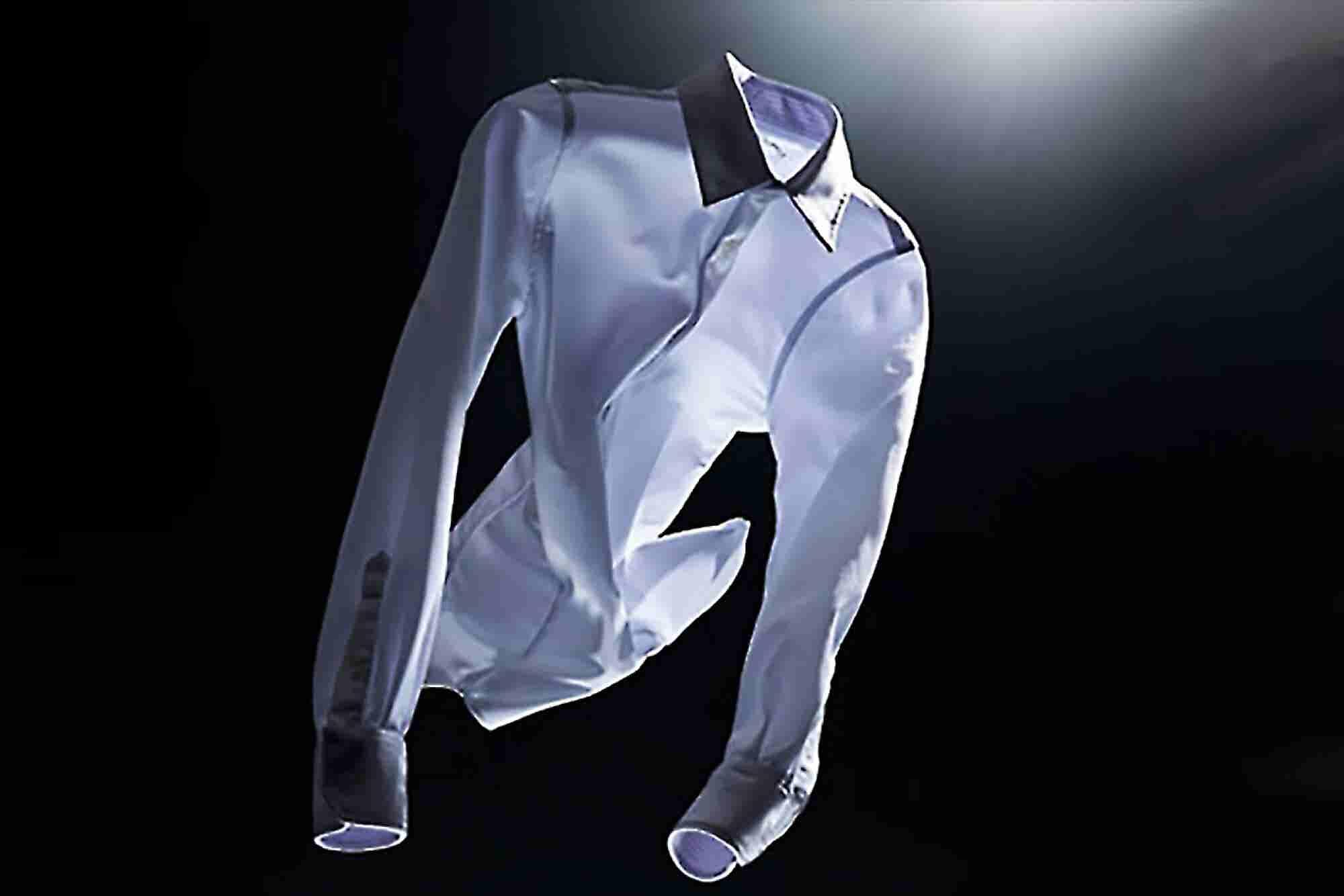 NASA-Inspired Technology Boosts Menswear Line