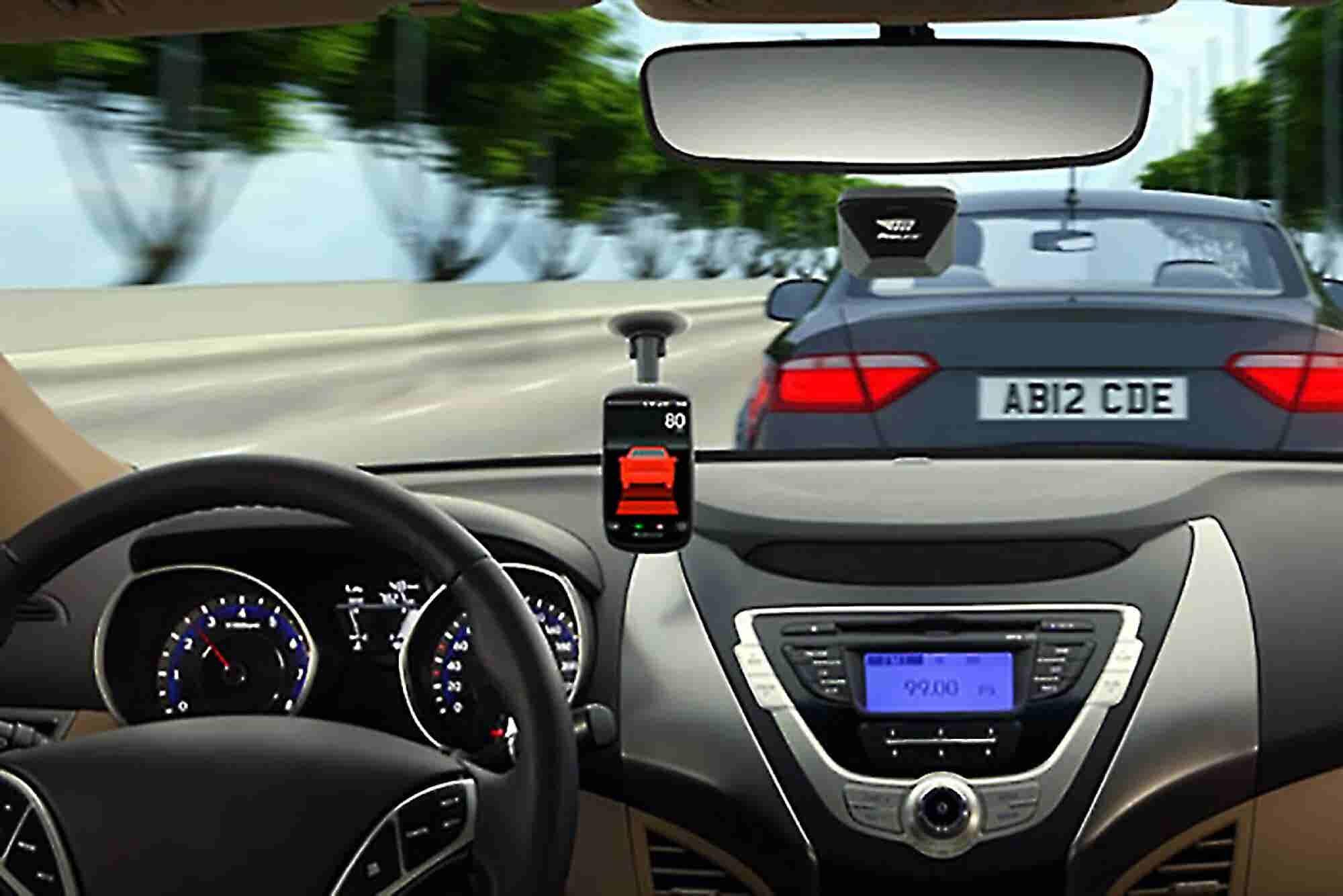 Mobileye Valued at $1.5 Billion, Highlights Self-Driving Car Market