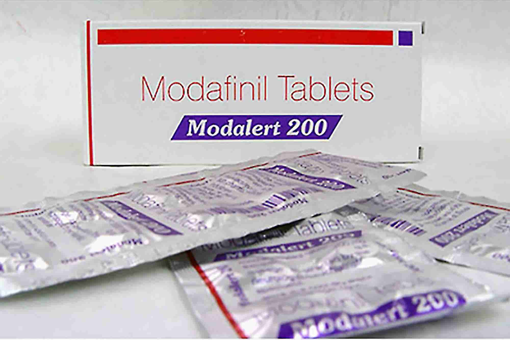 A Look at Modafinil and Getting an Entrepreneurial Edge, the Natural Way