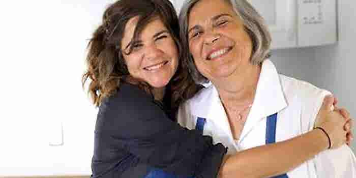 Mother-Daughter Business-Owners Share How to Balance Their Relationship and Company