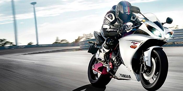 Revista digital para motociclistas