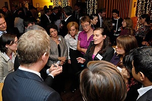 Networking Skills That Win You Referrals