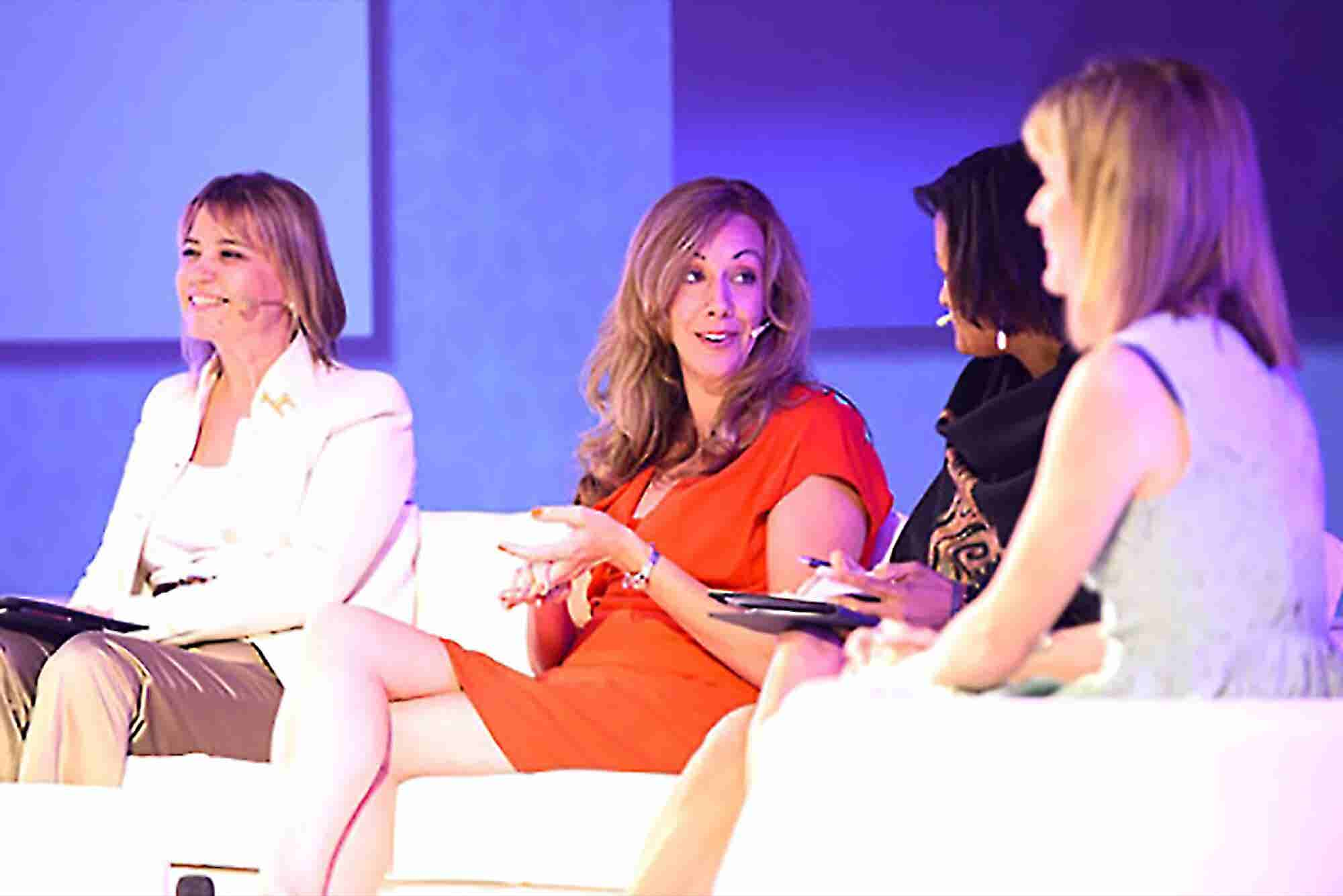 A New Dell Initiative Asks Women Entrepreneurs to Give Back