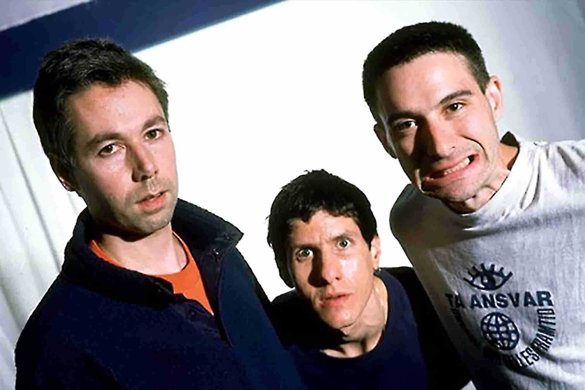 In New Lawsuit, Beastie Boys Say GoldieBlox Acted 'Despicably With Opp...