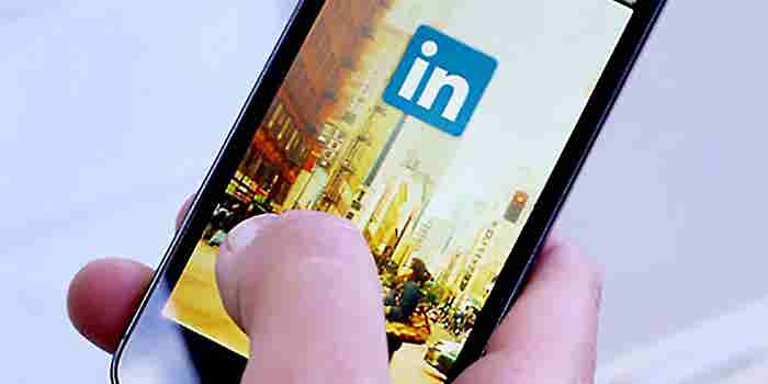 New Look: LinkedIn Redesigns iPhone, Android Apps