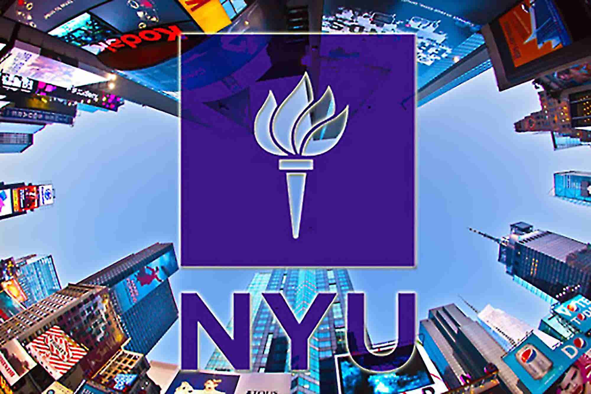 New York University's Accelerator is Looking to Jump Start Startups