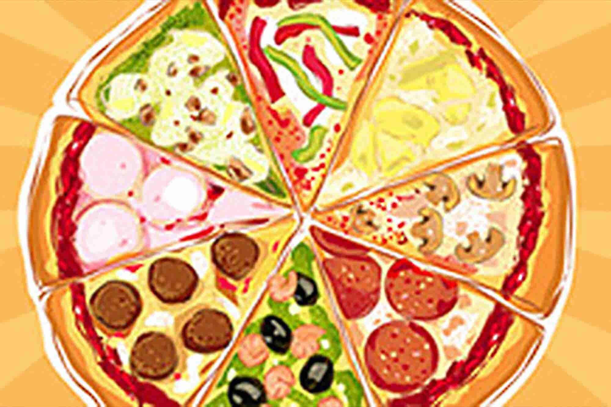 Nine Notable Pizza Entrepreneurs