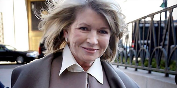 Note to Bloggers: Fight Bad Content, Not Martha Stewart