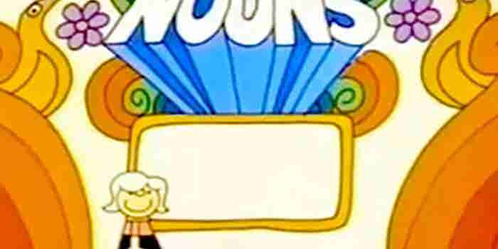 Nouns, Verbs, Time Management and You