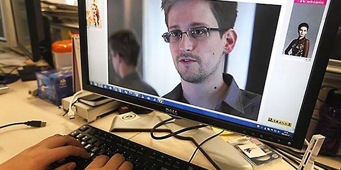 NSA Whistleblower Edward Snowden Promises More Details About U.S. Government Surveillance
