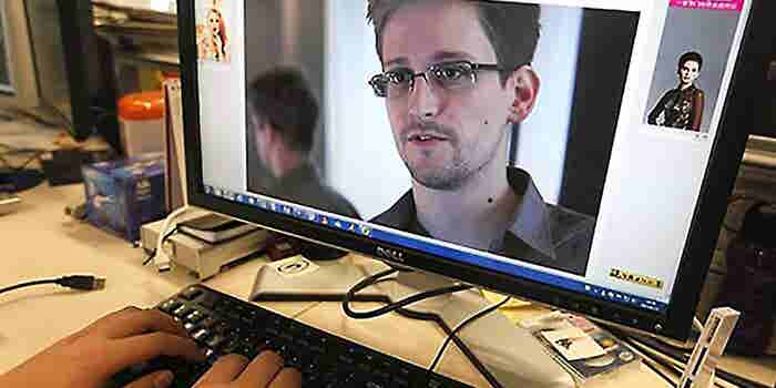 NSA Whistleblower Edward Snowden Promises More Details About U.S. Government Surveillance