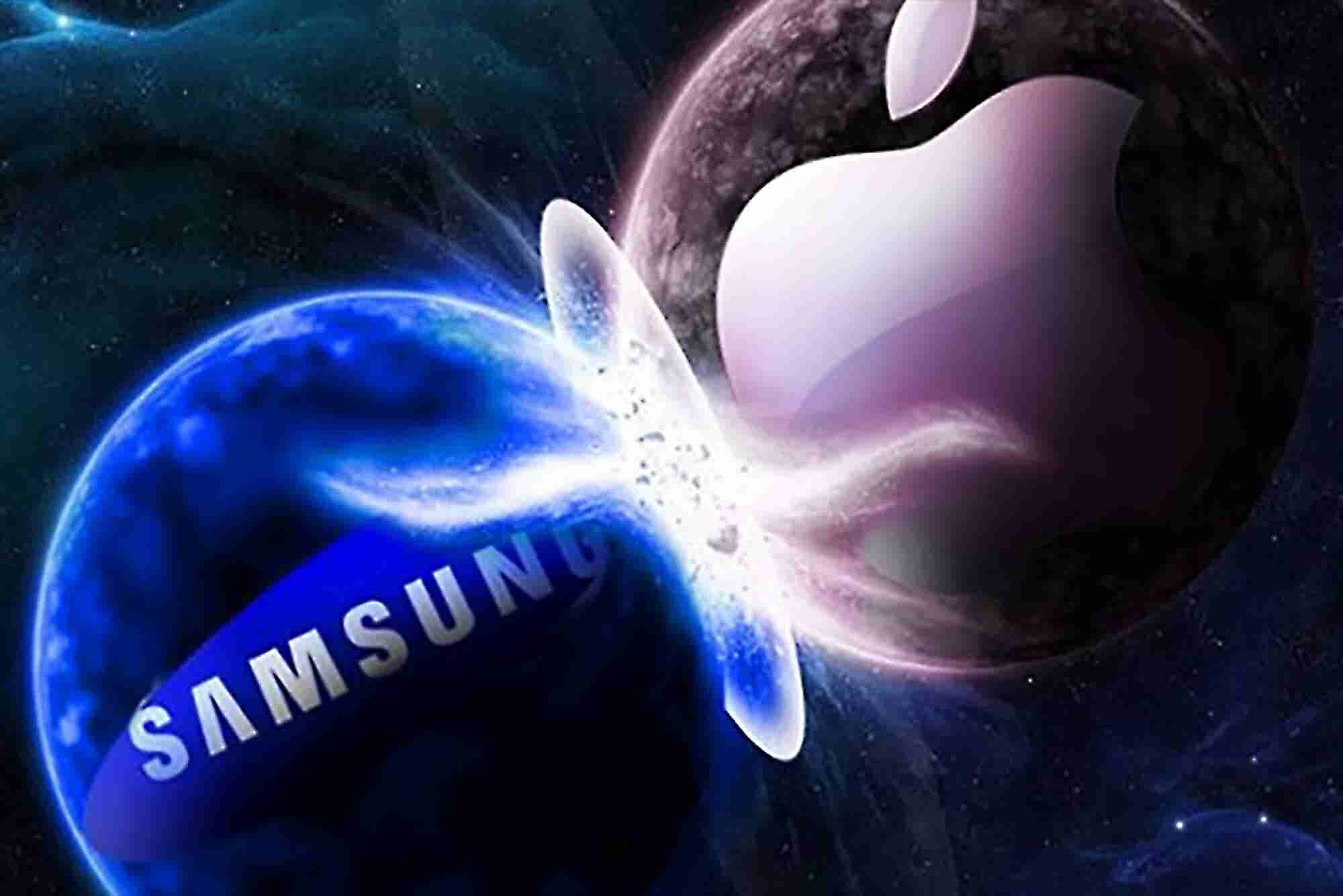 Obama Administration Makes a Rare Move Defending Apple in a Longstanding Patent War Between Apple and Samsung